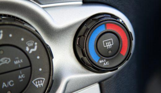 車のエアコンの「A/C」って何?利用するタイミングは?