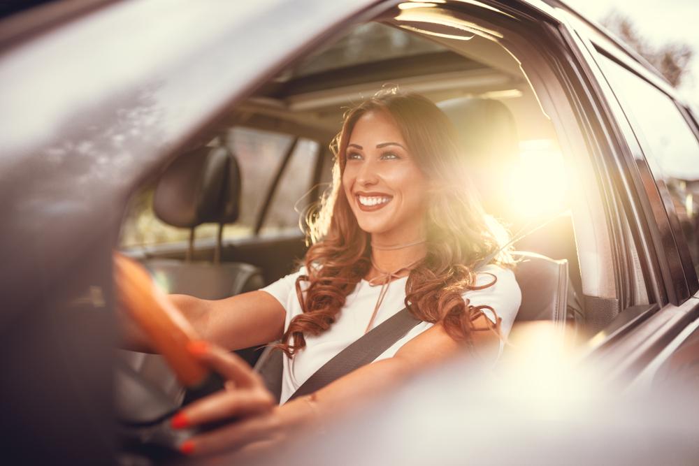 車内空気はきれいには、これからの新常識