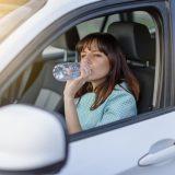 冬は暖房による車内の乾燥に注意!おすすめの対策法を解説します