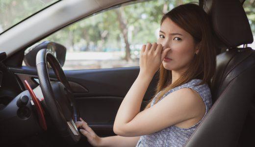 車内がガソリン臭い原因とは?重大な事故に繋がる恐れもあるので要注意