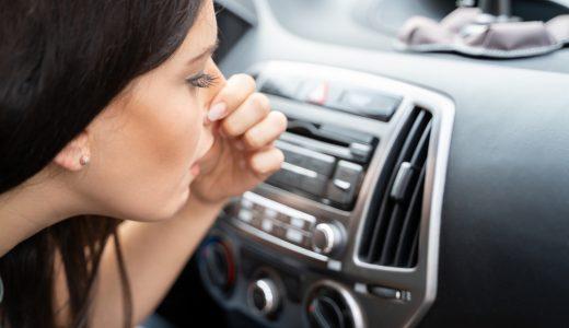 車の暖房が臭い3つの理由と対処法!根本解決で寒い冬を乗り切ろう