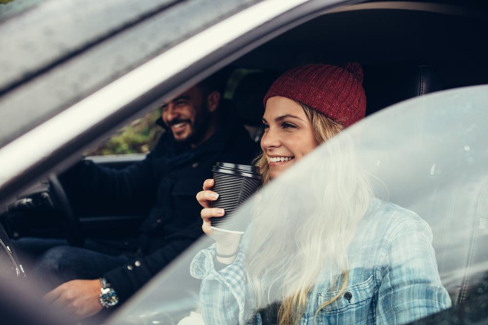 きれいな空調で快適な冬のドライブをエンジョイしよう
