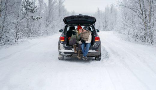 冬場にカーエアコンの暖房を上手く使いこなすコツと注意点