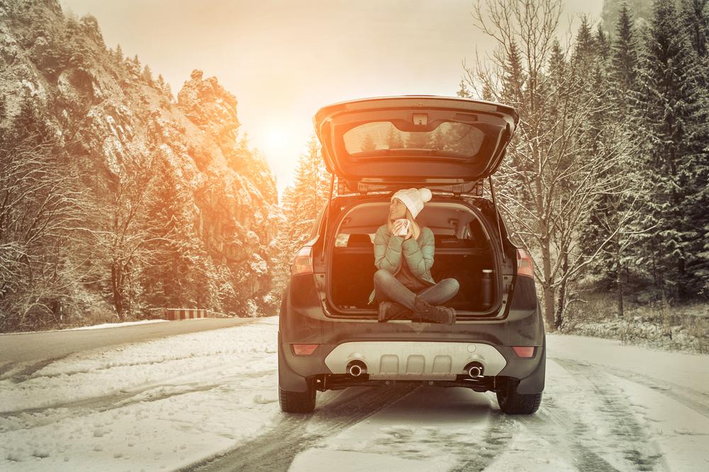 車の燃費を悪化させずに暖房効果を高める方法
