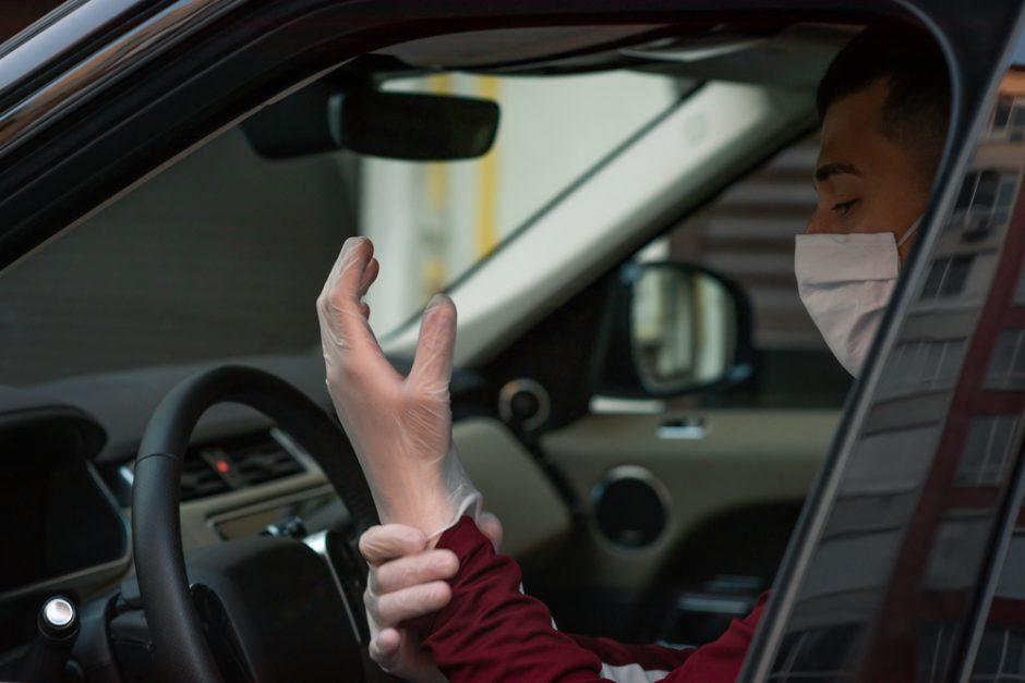 コロナ対策で必須の車内除菌!安心して車に乗るためのポイントとは