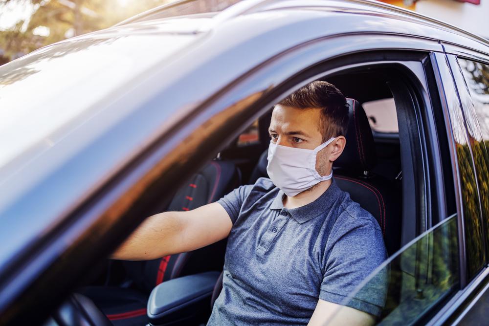 コロナ対策での車内の換気方法は3つ