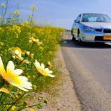 カーエアコンフィルターの洗浄で花粉を撃退!快適な車内空間を作るポイント