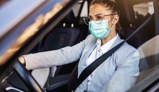 車内クリーニングでコロナ対策も万全に!自分でできる清掃方法も解説