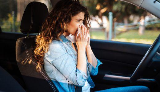 車内の花粉対策で必ず押さえたいポイントを徹底解説