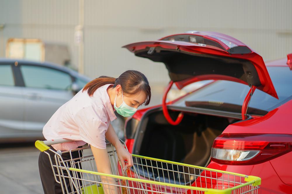 コロナ禍における車の安全性とは?