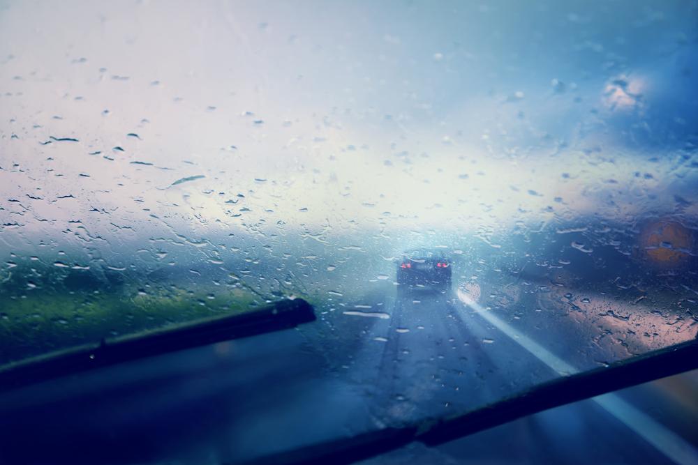 車内にできたカビの除去方法と臭い対策