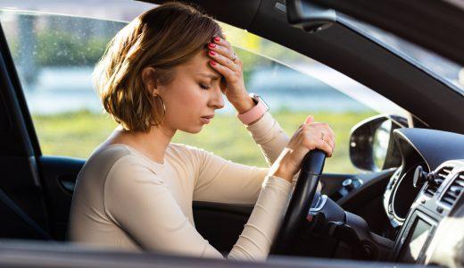 車内が生臭い原因は雑菌やカビ!対処法について解説