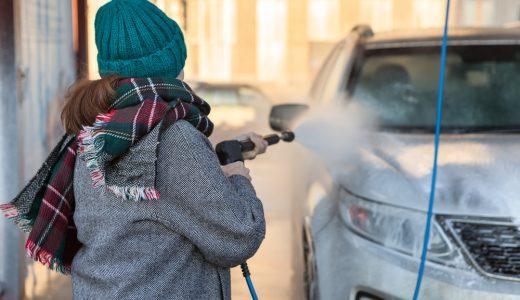 車内の丸洗いで快適空間を実現!かかる費用やメリット・デメリットを解説します