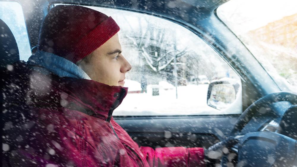 冬の車中泊におすすめの防寒対策