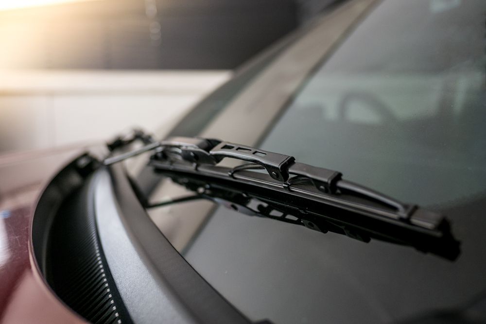 車の外気導入ではどこから空気を取り入れているのか
