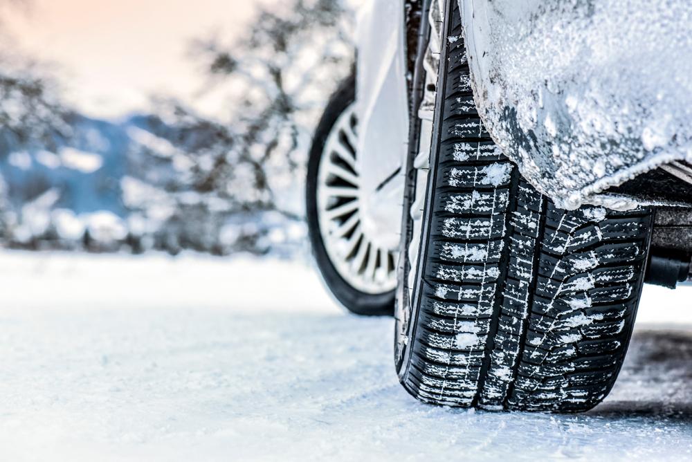 冬の車に必要な準備やメンテナンス