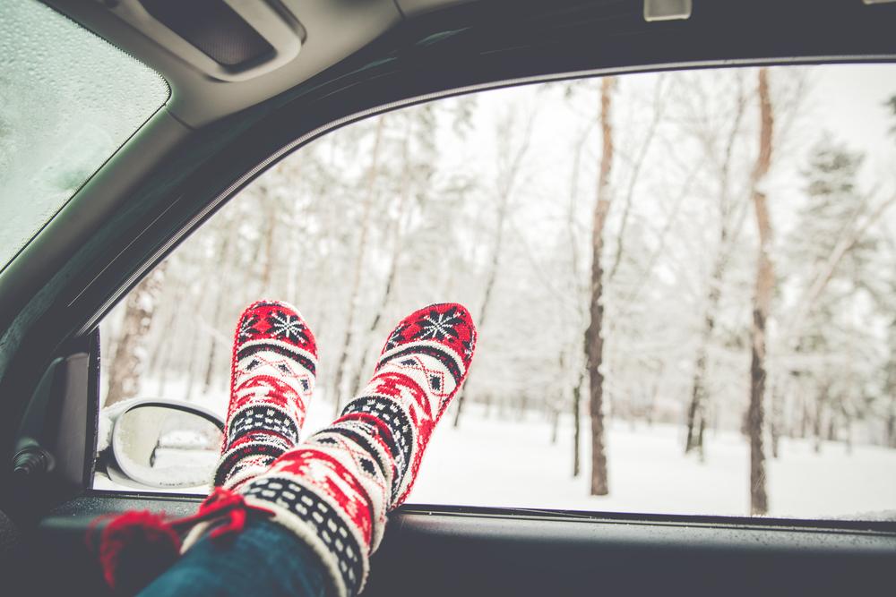 冬だからこそ必要