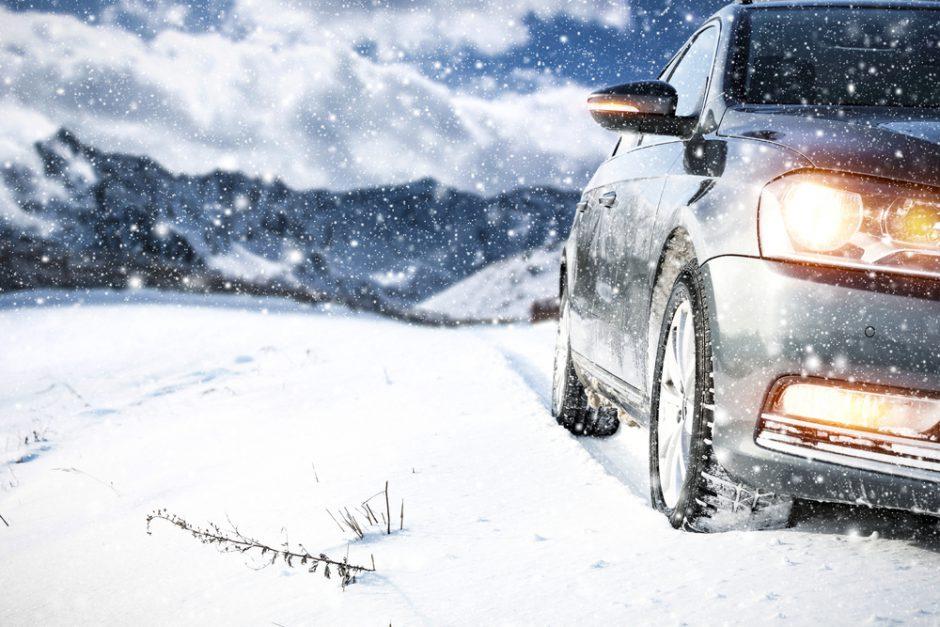 車の冬支度!準備やメンテナンスのポイントを解説します
