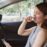 車内の臭いが取れない!車の臭いの徹底対策方法を解説します