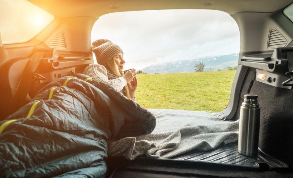 車中泊する際のコロナ対策とは?自然災害時に備えてチェックしておきたいこと
