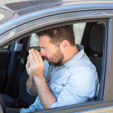 車の花粉対策!車外も車内も徹底的に対策して花粉の時期を乗り切る