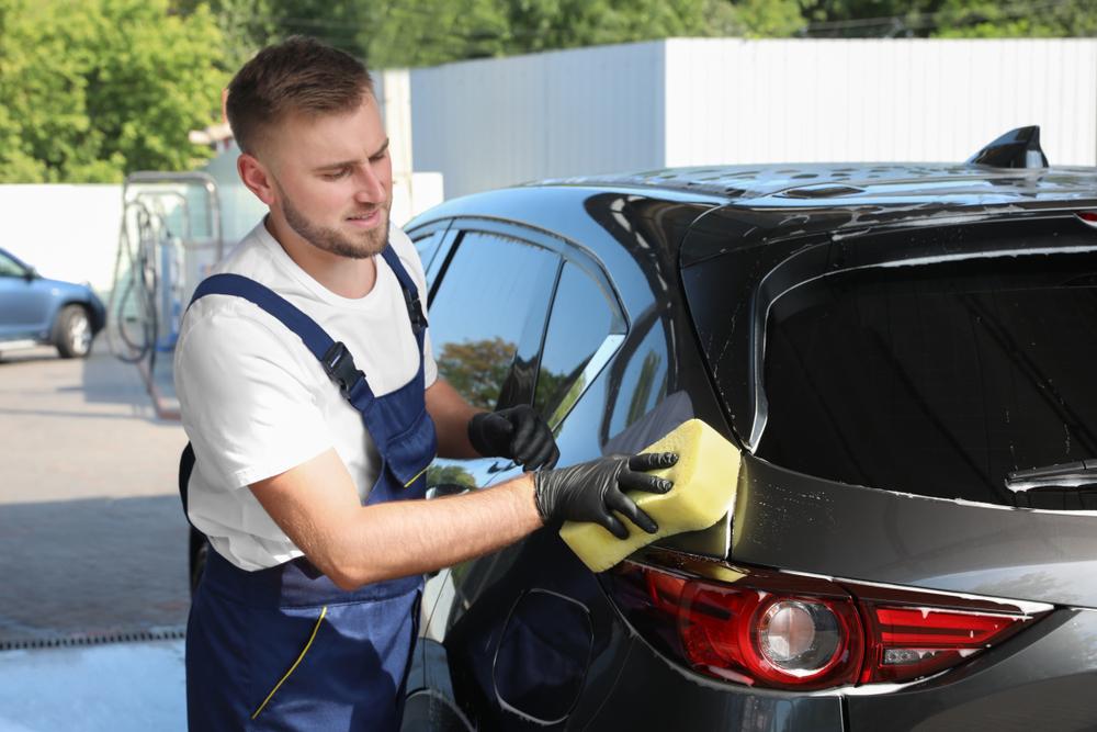 軽自動車の不足を補うのがカーエアコンの徹底洗浄