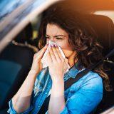 車の花粉症対策の必要性と快適な運転のためにやっておきたいことをご紹介