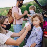 コロナ禍の外出で車を使うメリットやドライブの楽しみ方をご紹介