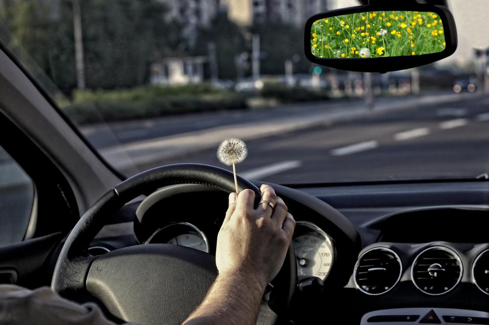 車内の花粉症対策の必要性