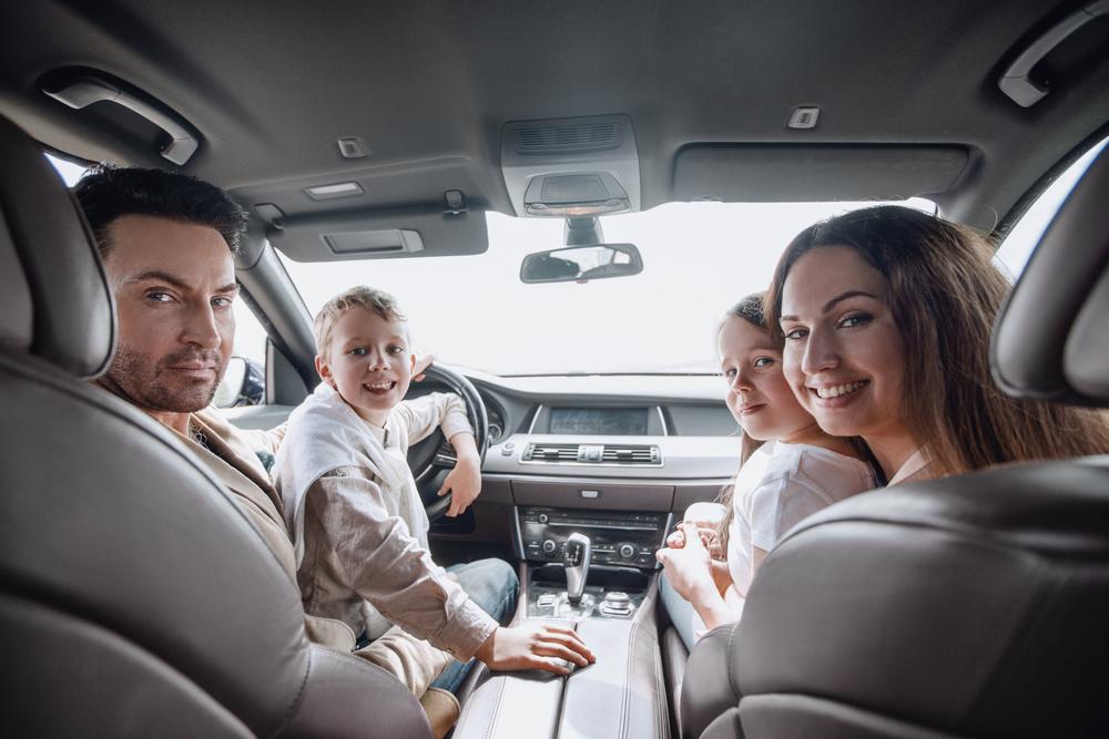 車内清掃は健康被害をも抑制する
