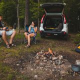 Withコロナ時代に車でキャンプを快適にする方法や対策とは?