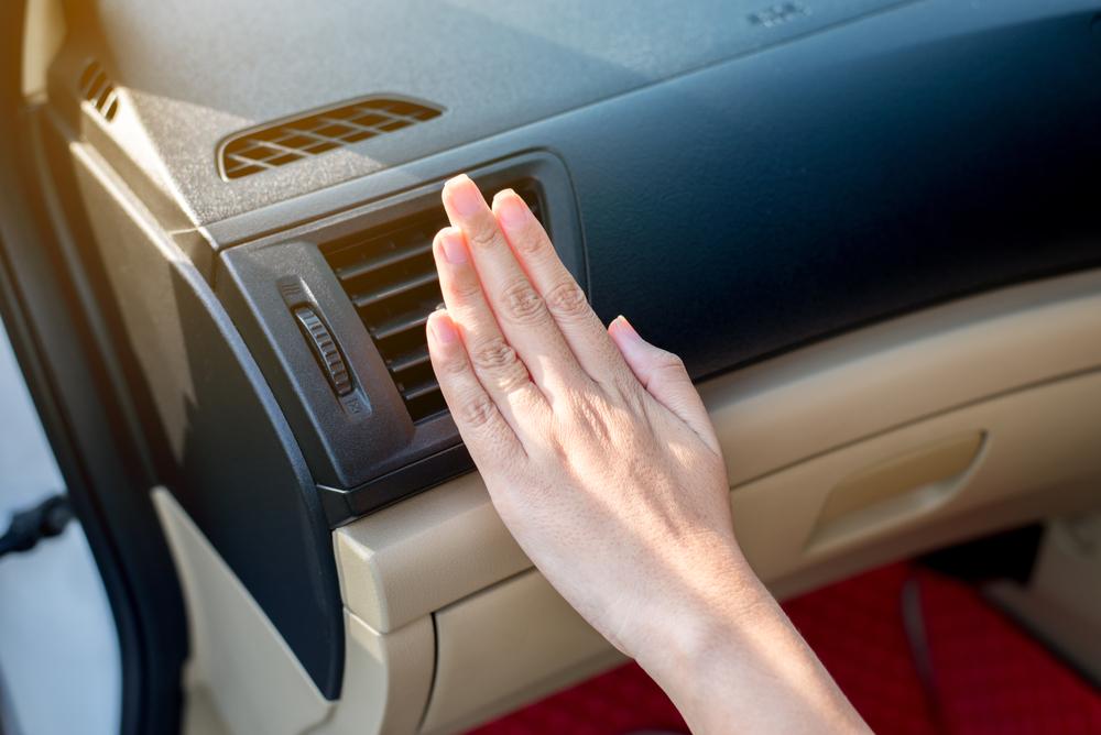 車内を除湿する方法4選