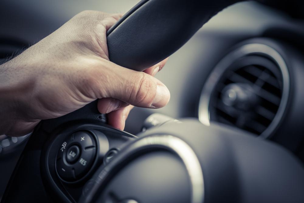 車の中でウイルスが付きやすいのはどこ?