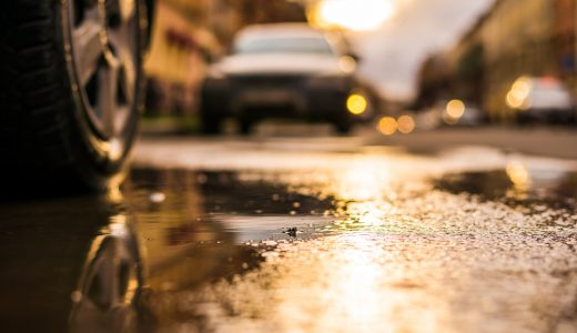 車内の湿気対策でカビを予防!梅雨時期や冬場の除湿方法