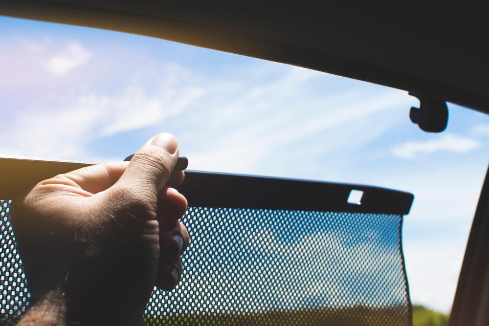 夏の車の暑さ対策でおすすめのグッズ