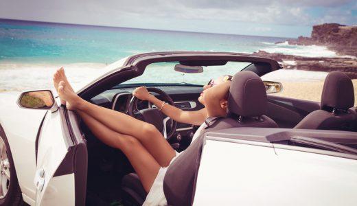 夏に車が暑くならないようにできる対策をチェック