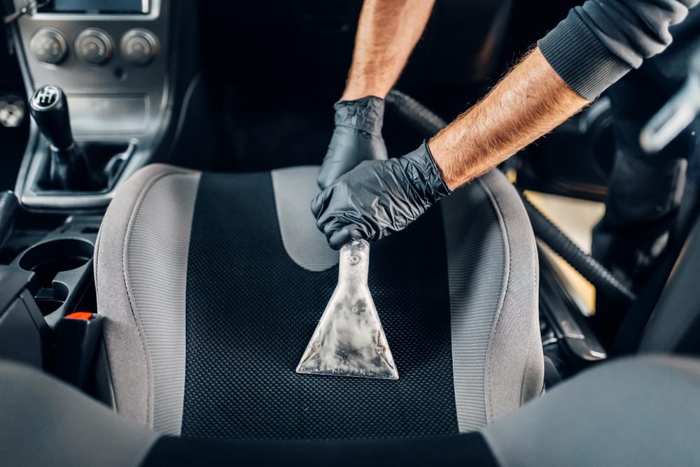 車の消毒サービスの内容と費用