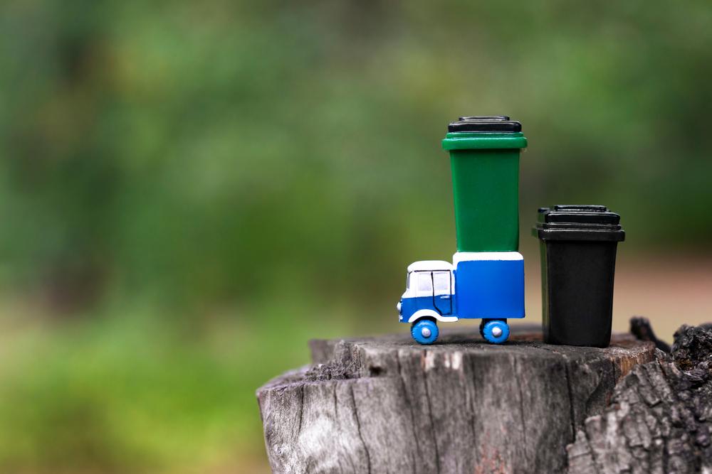 ゴミ箱の選び方とおすすめ商品を紹介