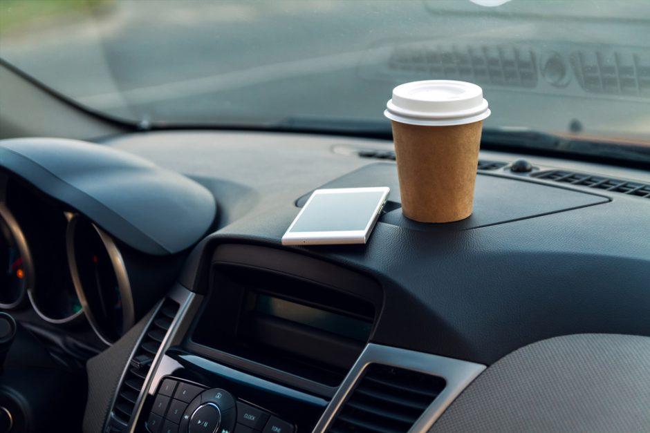 車内にゴミ箱は必要?おすすめ商品と車内美化対策を紹介