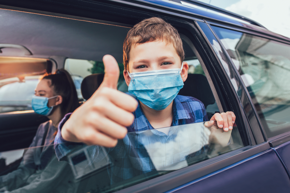 進化する車内除菌をもっと手軽に