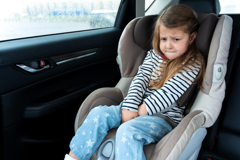 避難所で車中泊するときの注意点